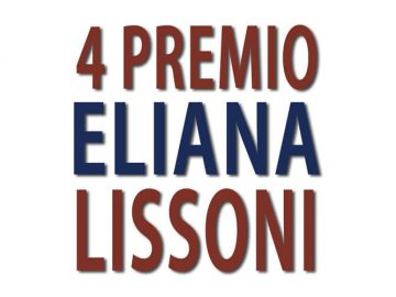 4 premio eliana lissoni 2018