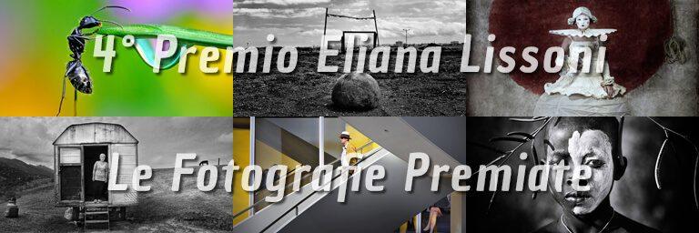 Le fotografie premiate - 4° Premio Eliana Lissoni 2018