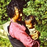 Bhutan 1992 - Thimphu_1