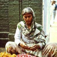 India 1992, Nuova Delhi - Foto 2